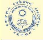 Dayalbagh Educational Institute Distance Education Cell Agra