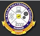 DrKalam Polytechnic Collegerge