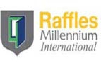 Raffles Millennium International, Bangalore