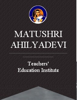 Matushri AhilyaDevi Teacher