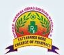 Tatyasaheb Kore College of Pharmacy