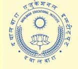 Dayalbagh Educational Institute