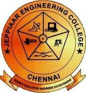 Jeppiaar Engineering College