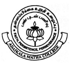 Adaikalamatha Institute of Teacher Education
