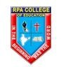 RPA COLLEGE OF EDUCATION MApge